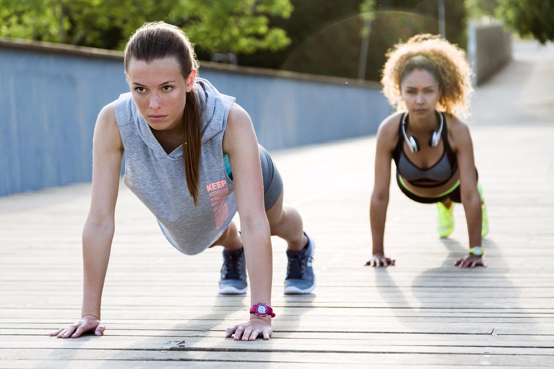 Pummel Fitness (@pummelapp) Cover Image