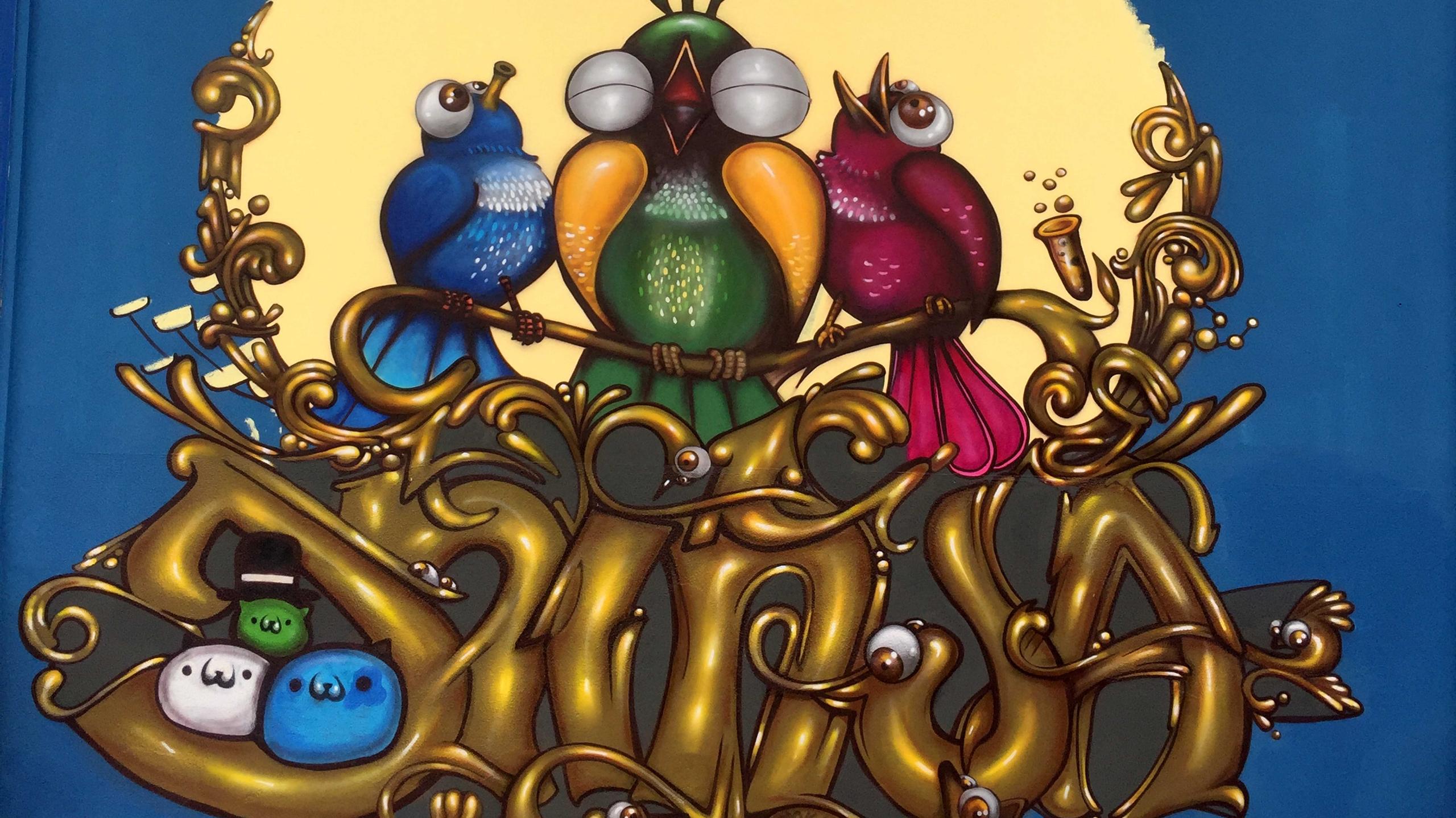 Dninja (@dninja) Cover Image