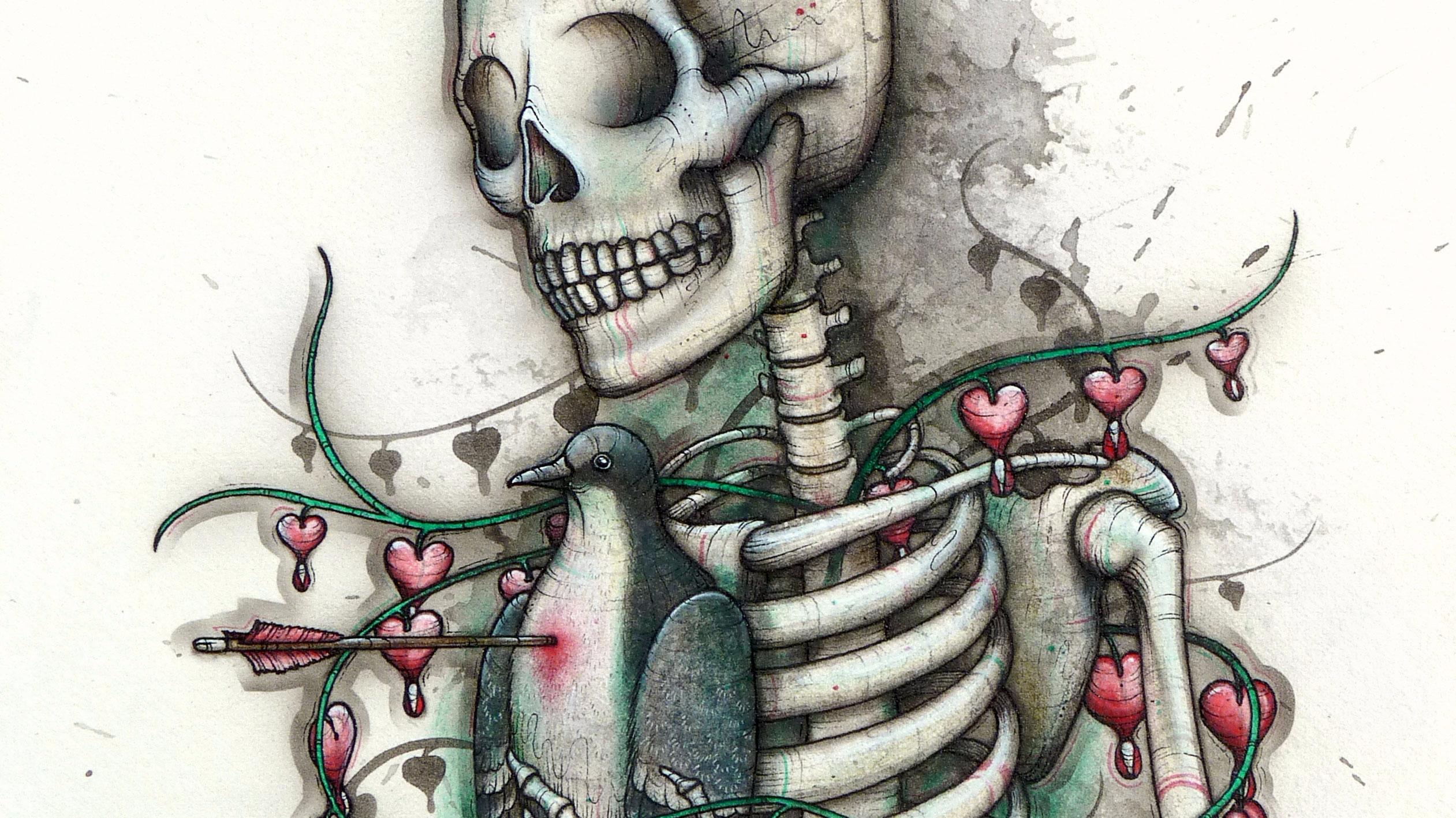 Kaitlin Beckett (@acuriousbestiary) Cover Image