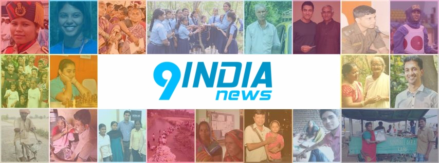 9INDIA NEWS (@9india-news) Cover Image