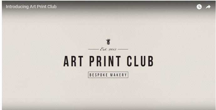 ART PRINT  (@artprintclub) Cover Image