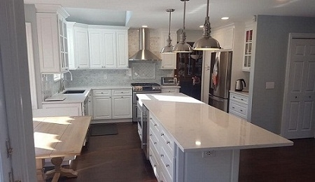 Bathroom and Kitchen Remodeling (@kitchenny12) Cover Image