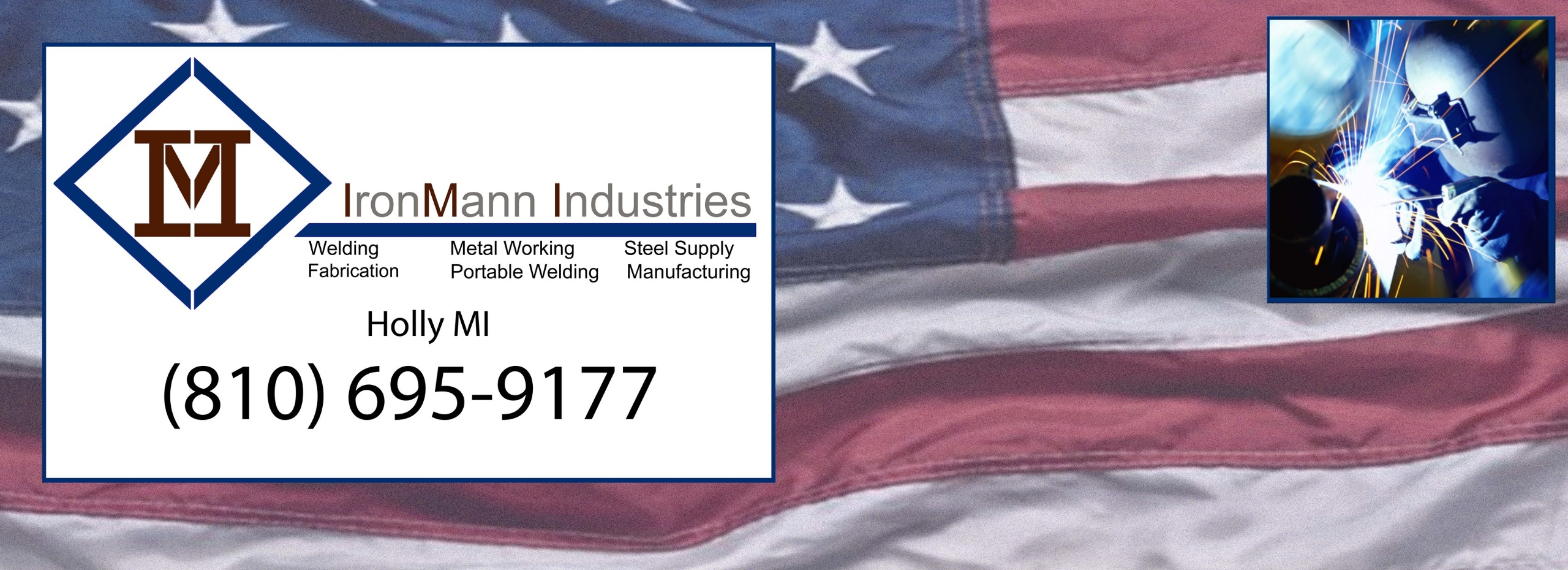 Ironmannindustries -  (@ironmannindustries) Cover Image