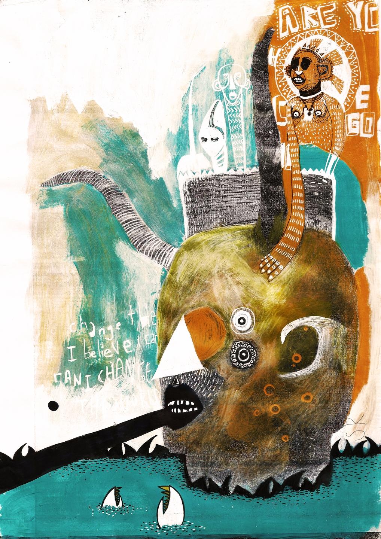 Sevda Kaçtı (@sevd) Cover Image