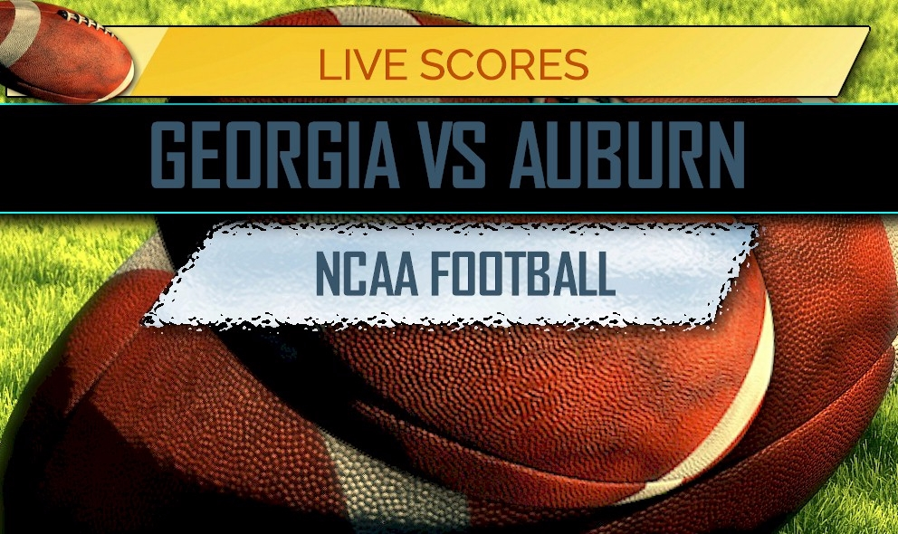 Georgia vs Auburn (@georgiavsauburn) Cover Image
