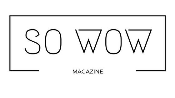 SO WOW magazine (@sowowmagazine) Cover Image