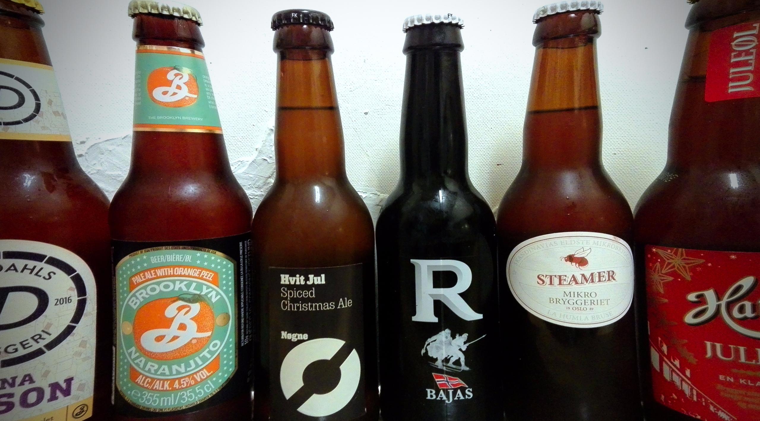 Norwegian Beer Man (@norwegianbeerman) Cover Image
