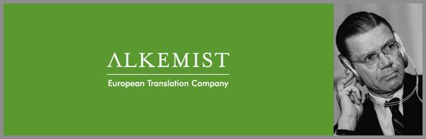 Alkemist prevajanje (@alkemistsimon) Cover Image