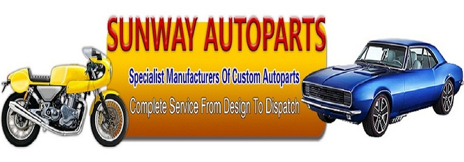 Sunway Autoparts (@sunwayautoparts) Cover Image