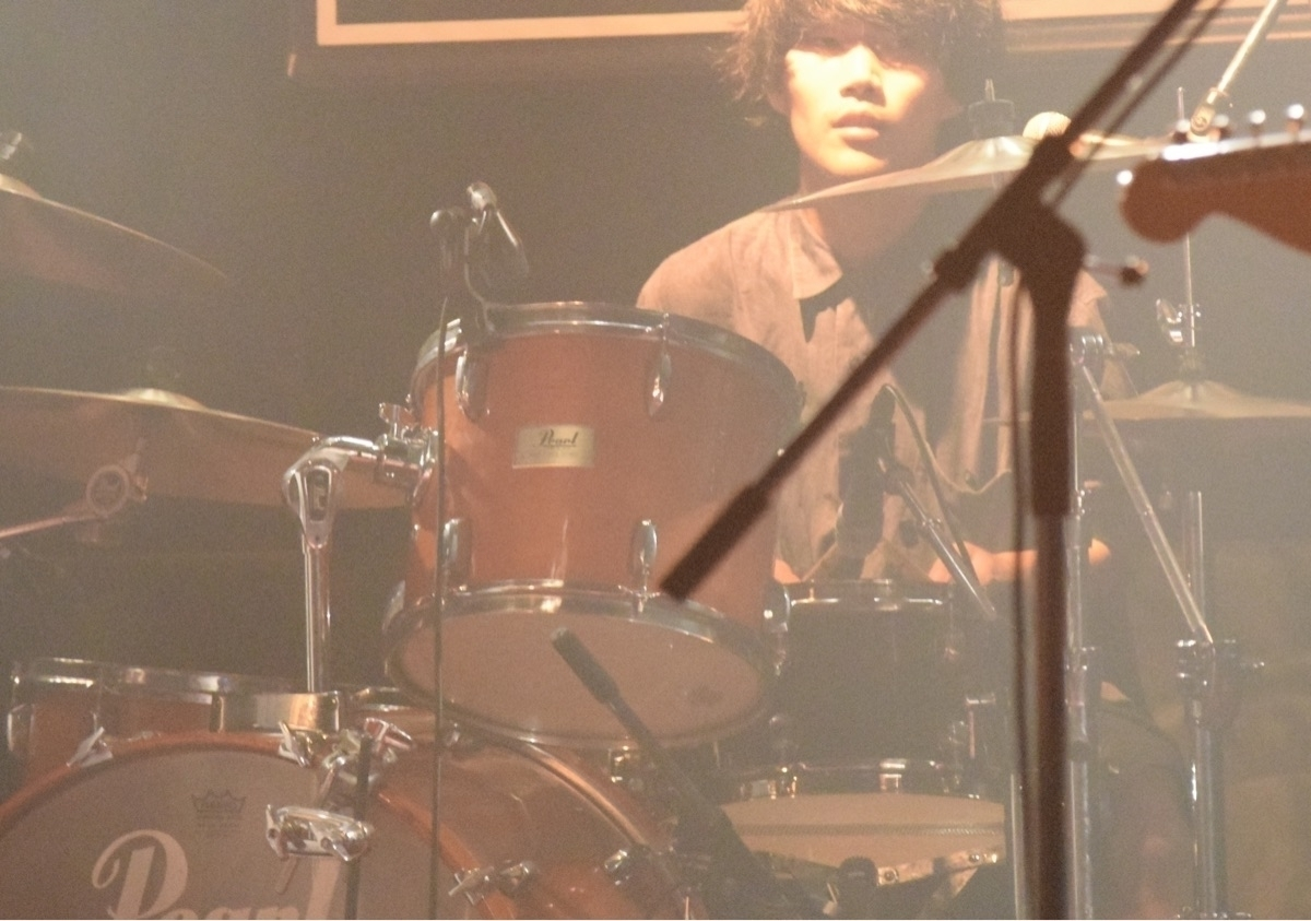 @drums-jp Cover Image