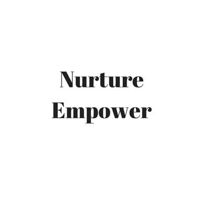 Aimee Heaviside-Post (@nurtureempower1) Cover Image