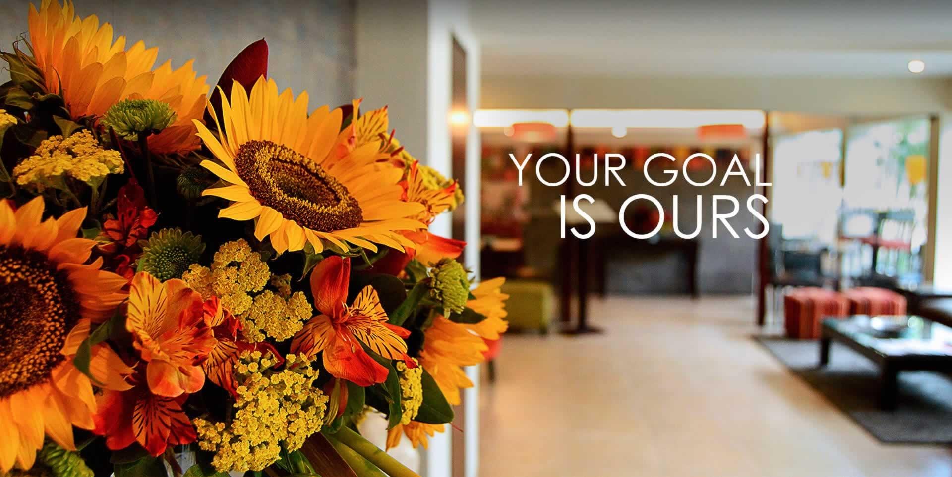 GIRASOLES HOTEL (@losgirasoleshotel) Cover Image