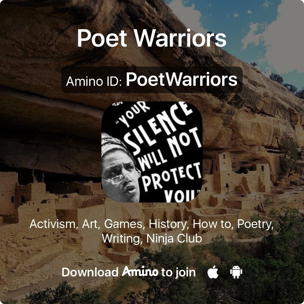 @poetwarriors Cover Image