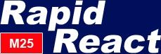 (@rapidreact) Cover Image