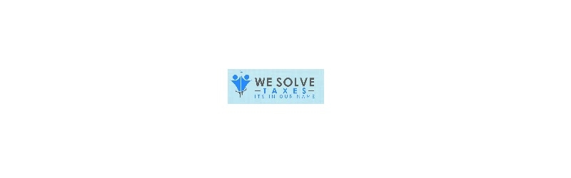 We Solve Taxes (@wesolvetaxes) Cover Image