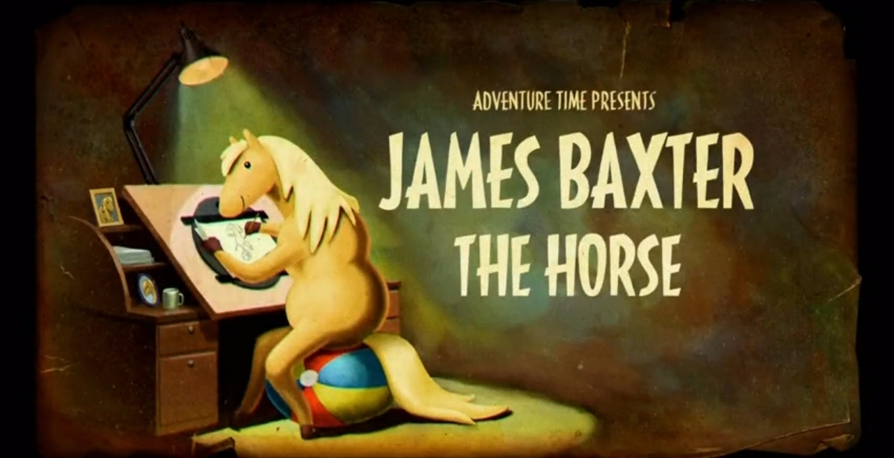 James Baxter the horse (@jbthehorse) Cover Image