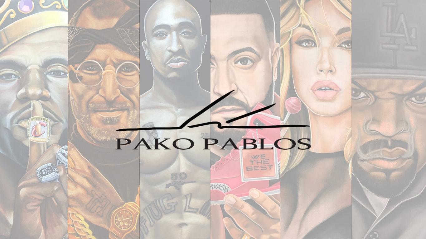 Pako Pablos (@pakopablos) Cover Image