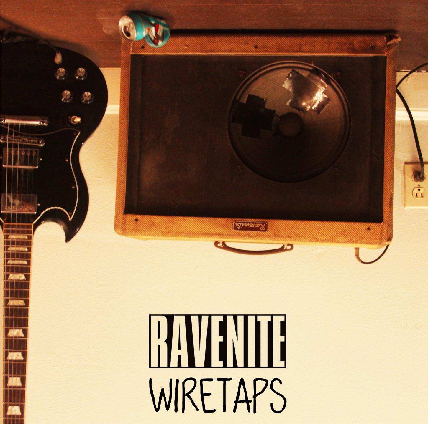 Ravenite (@ravenitepunkrock) Cover Image
