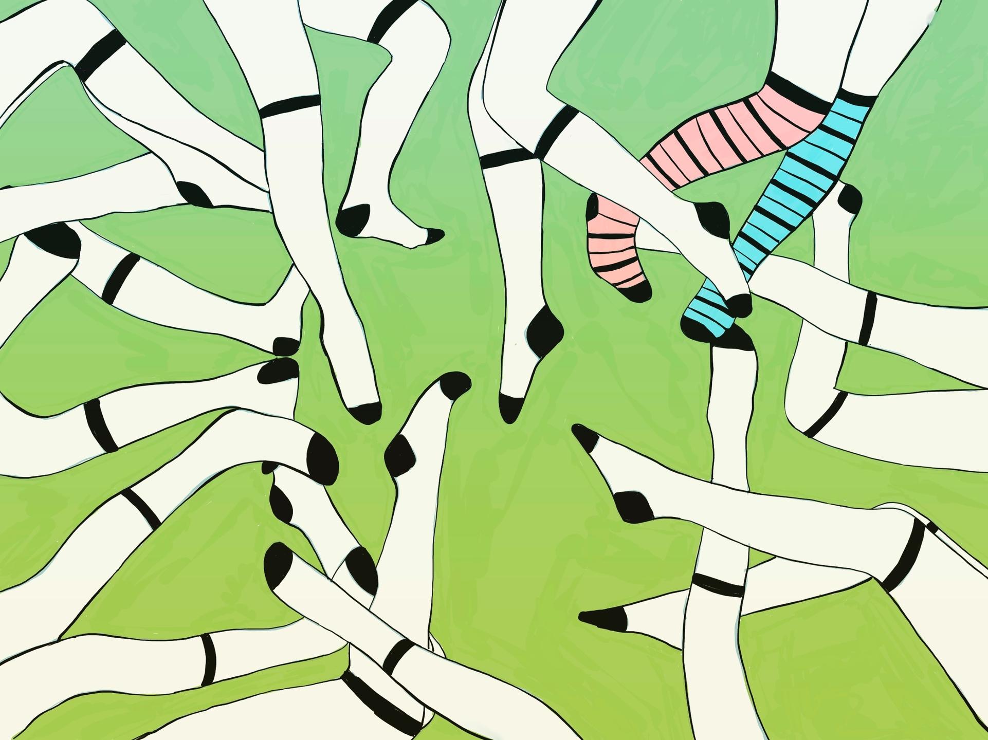 nononon (@chrispyarts) Cover Image