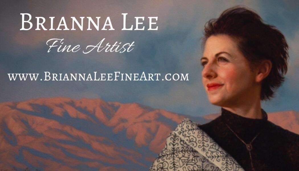 Brianna Lee (@briannaleefineart) Cover Image