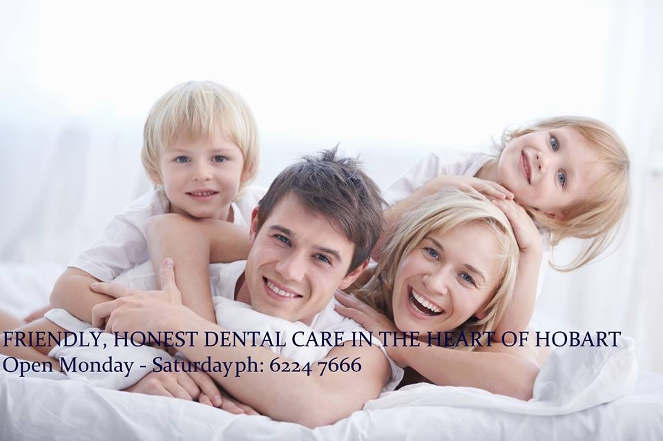 Crotty Dental (@crottydental21) Cover Image