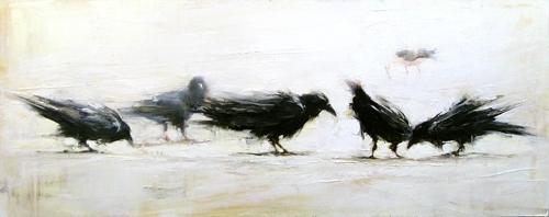 Mushishi Crow (@mushishicrow) Cover Image
