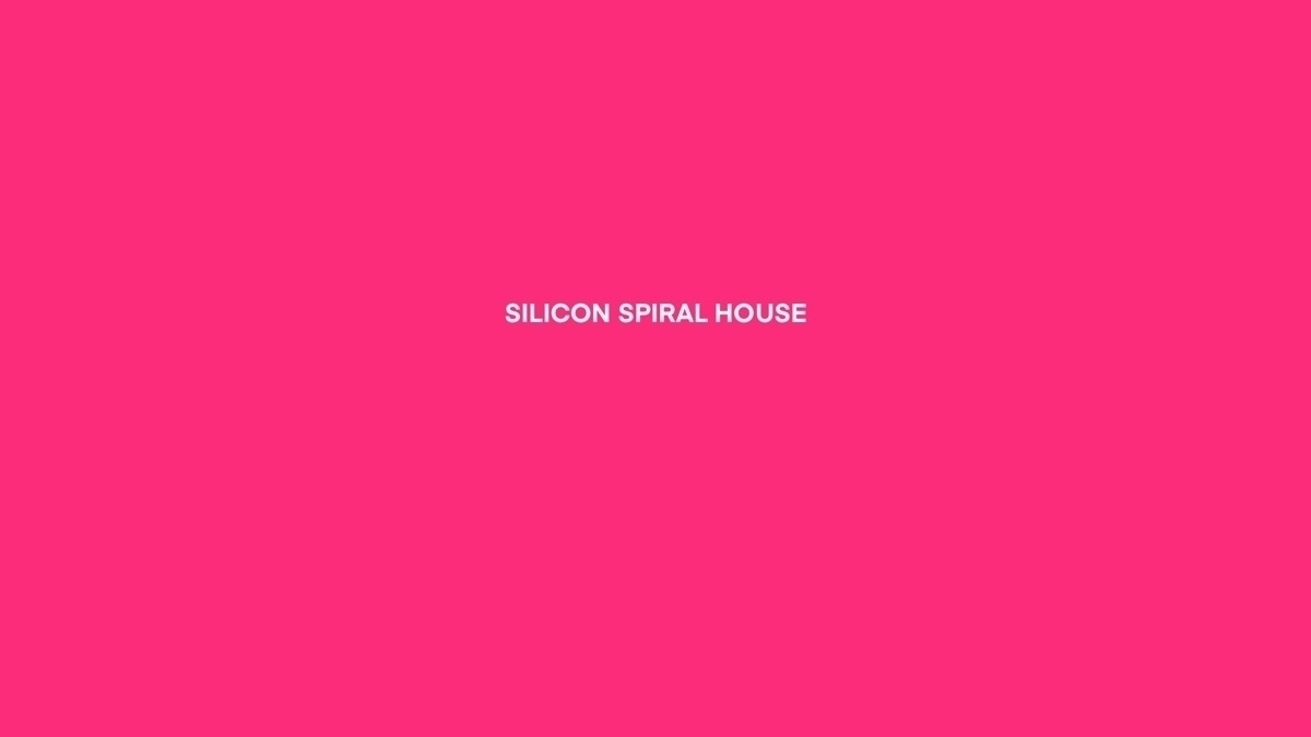 Silicon Spiral House (@teariki) Cover Image