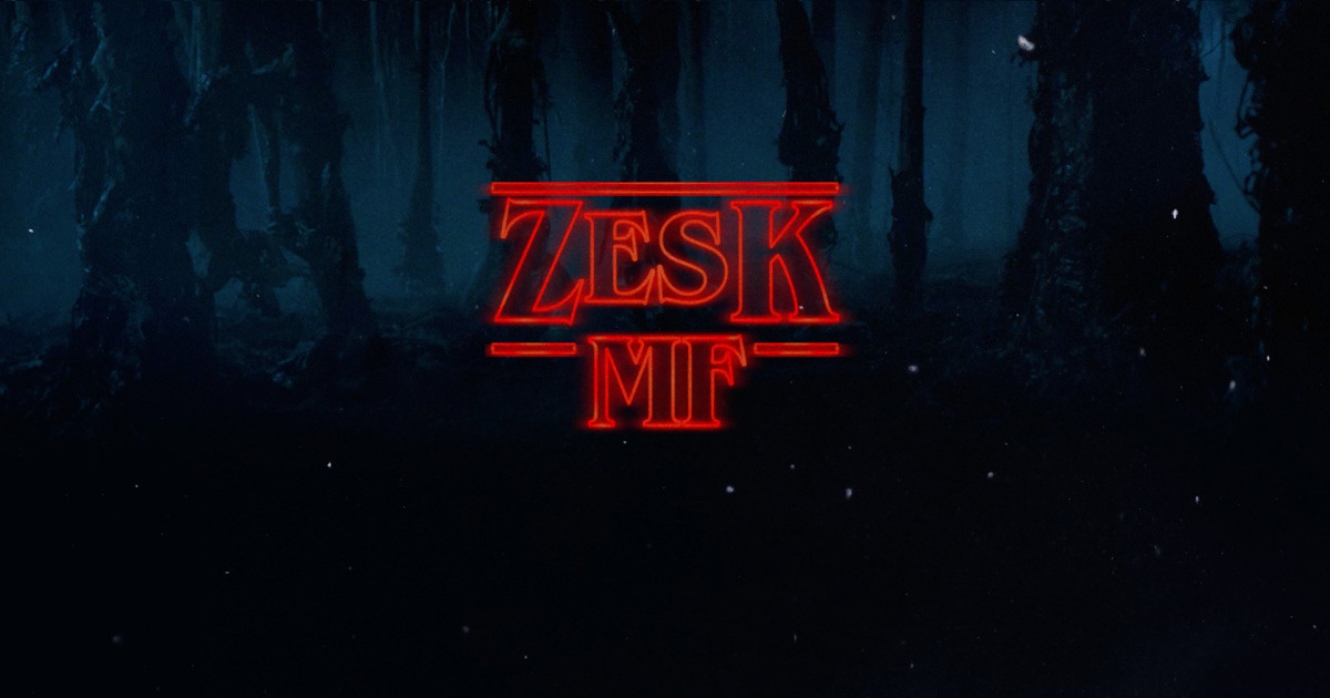 Zesk MF (@zesk) Cover Image