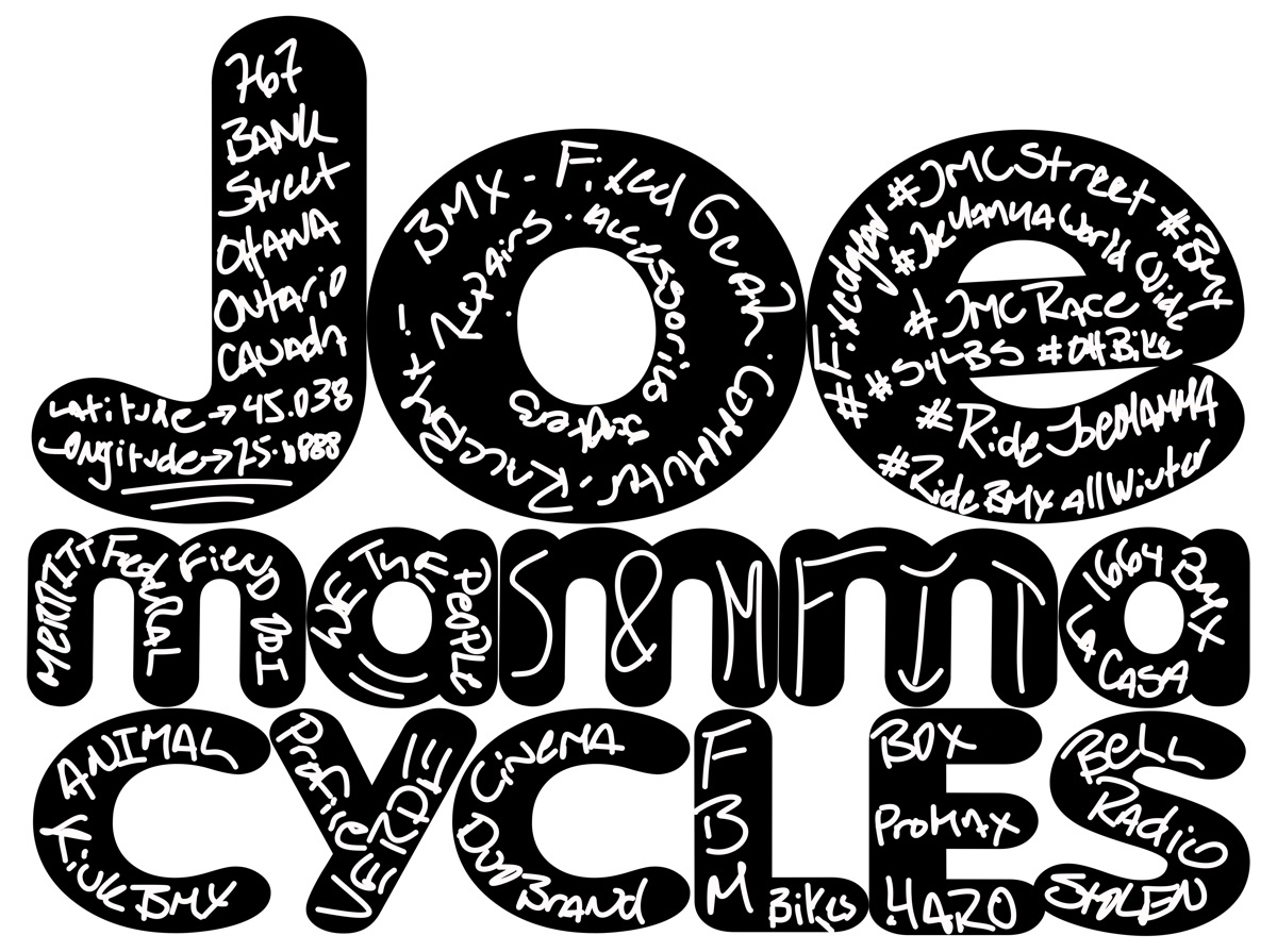 @joemammacycles Cover Image