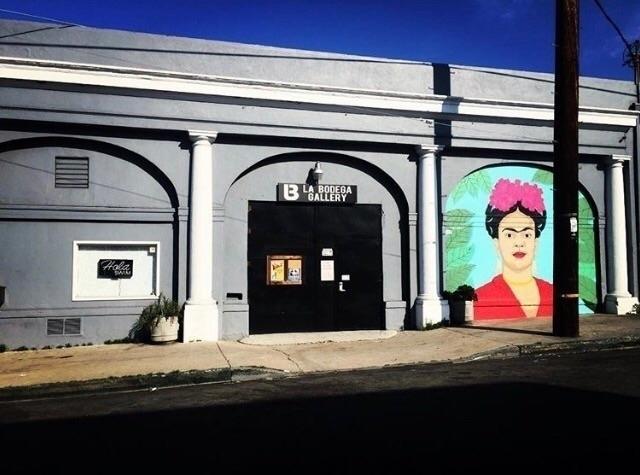 La Bodega Gallery (@labodegagallery) Cover Image