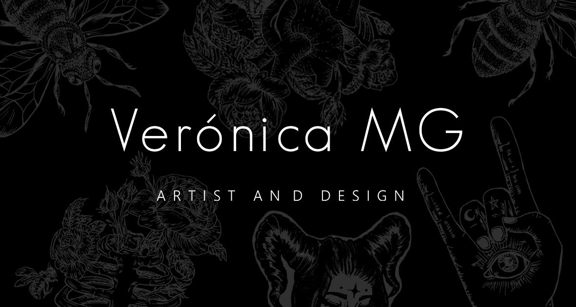 Verónica Martín Garrido (@veronicamg_illustration) Cover Image