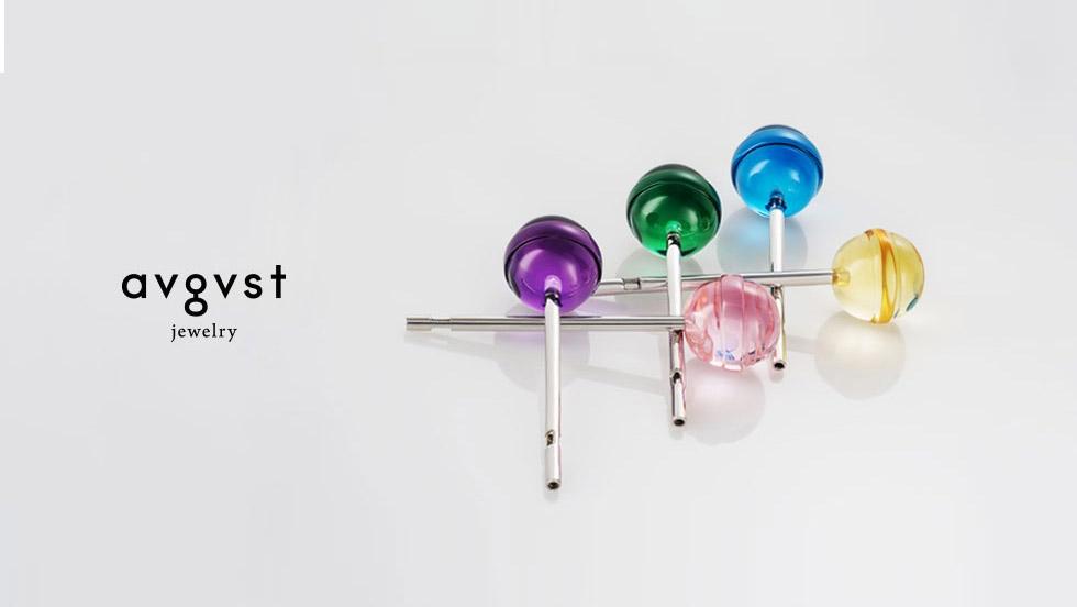 Avgvst Jewelry (@avgvst) Cover Image