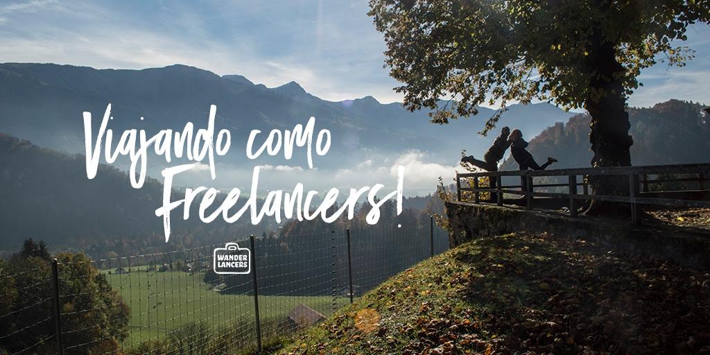 Wanderlancers (@wanderlancers) Cover Image