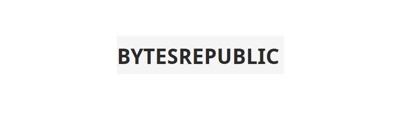 Bytes Republic (@bytesrepublic) Cover Image