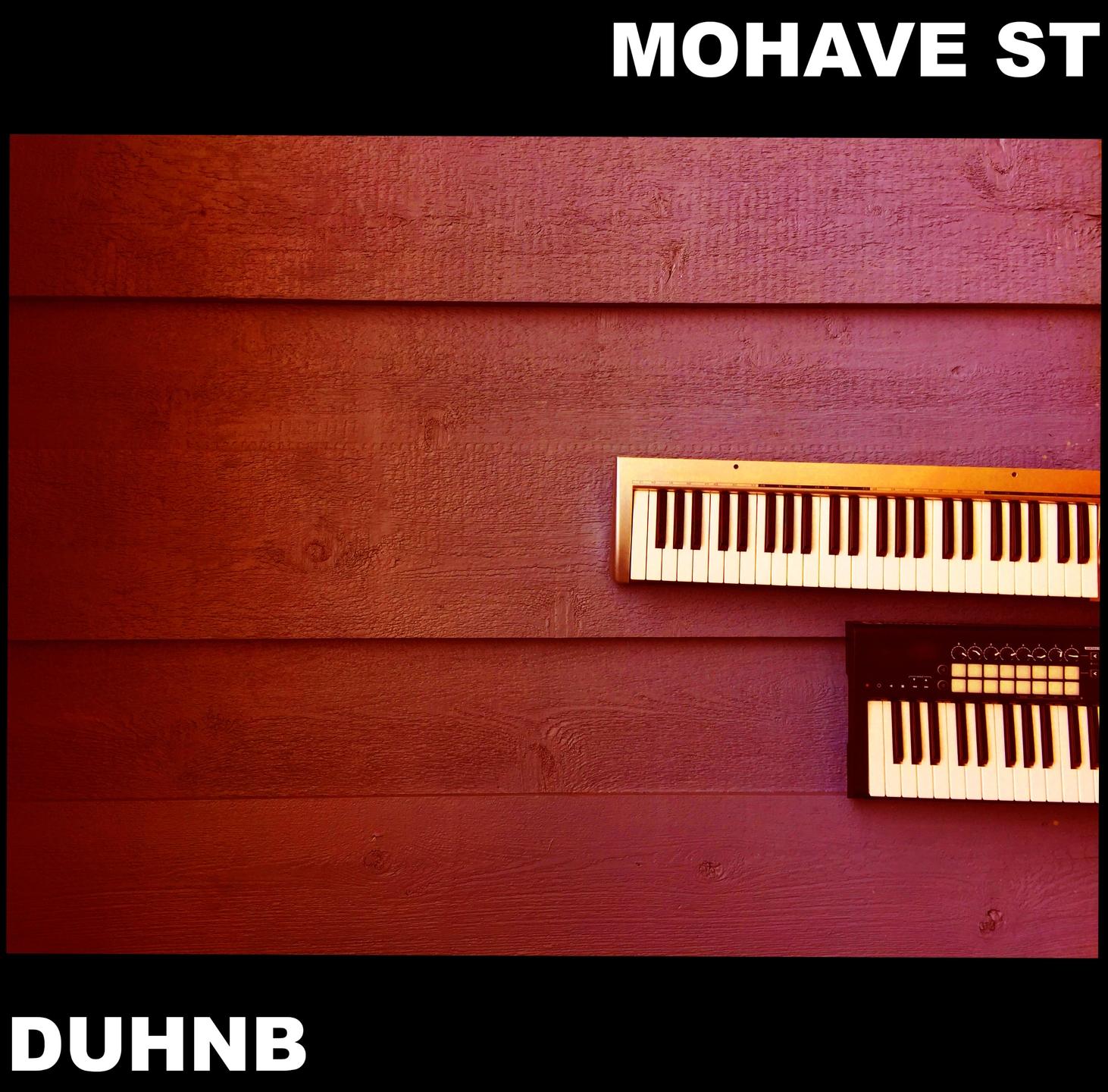 DuhnB (@duhnb) Cover Image