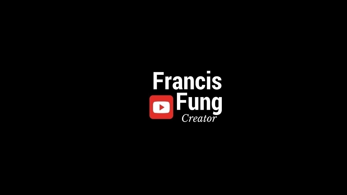 Francis  (@francis_fung_creator) Cover Image