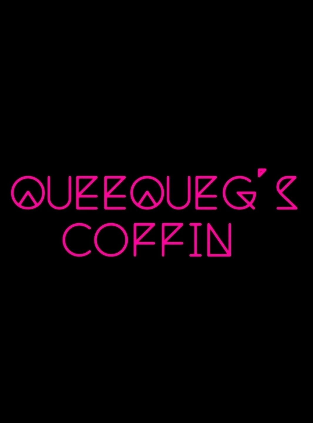Queequeg's Coffin (@queequegscoffin) Cover Image