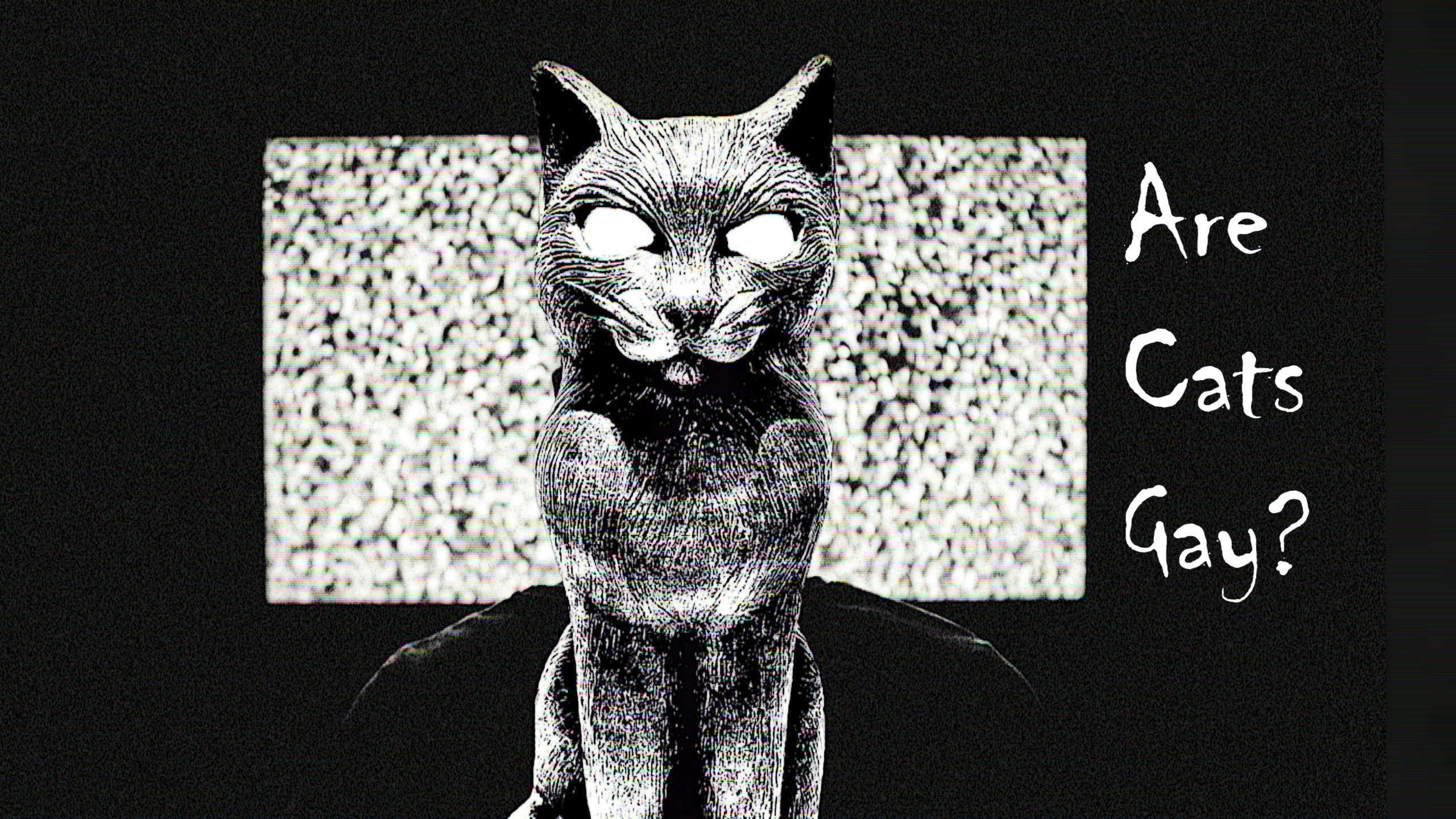 Are Cats Gay (@arecatsgay) Cover Image