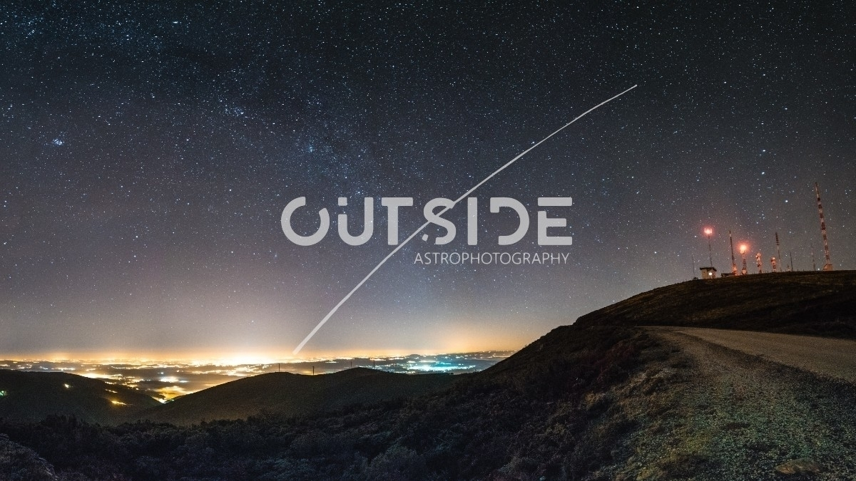 Outside Astrophotography (@outsideastrophotography) Cover Image