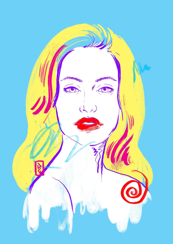 Christine D (@guyadorothy) Cover Image