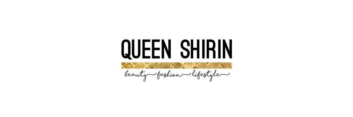 Shirin (@queenshirin) Cover Image