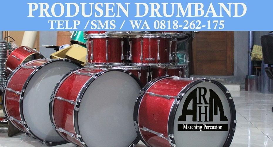 Produsen Drumband (@produsendrumband) Cover Image
