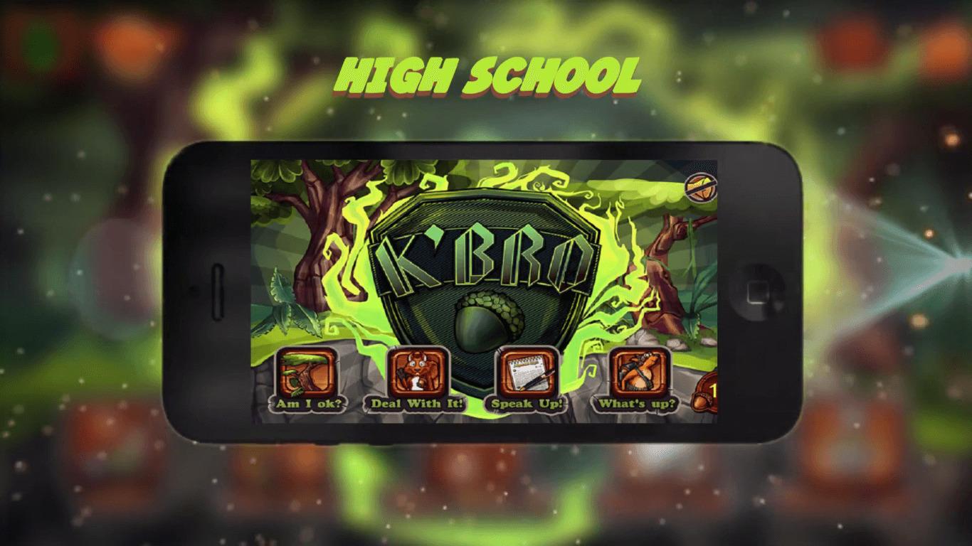 K'BRO (@appkbro) Cover Image