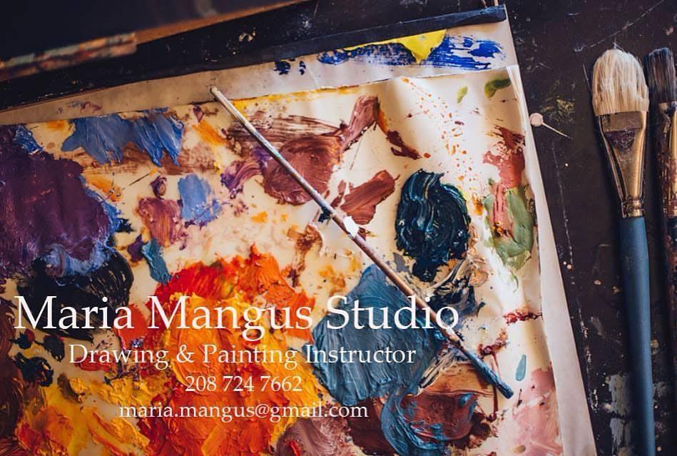Maria Mangus (@maria_mangus) Cover Image