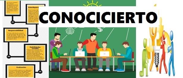 Conocicierto (@conocicierto) Cover Image