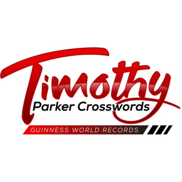 Timothy E. Parker (@timothyparker) Cover Image