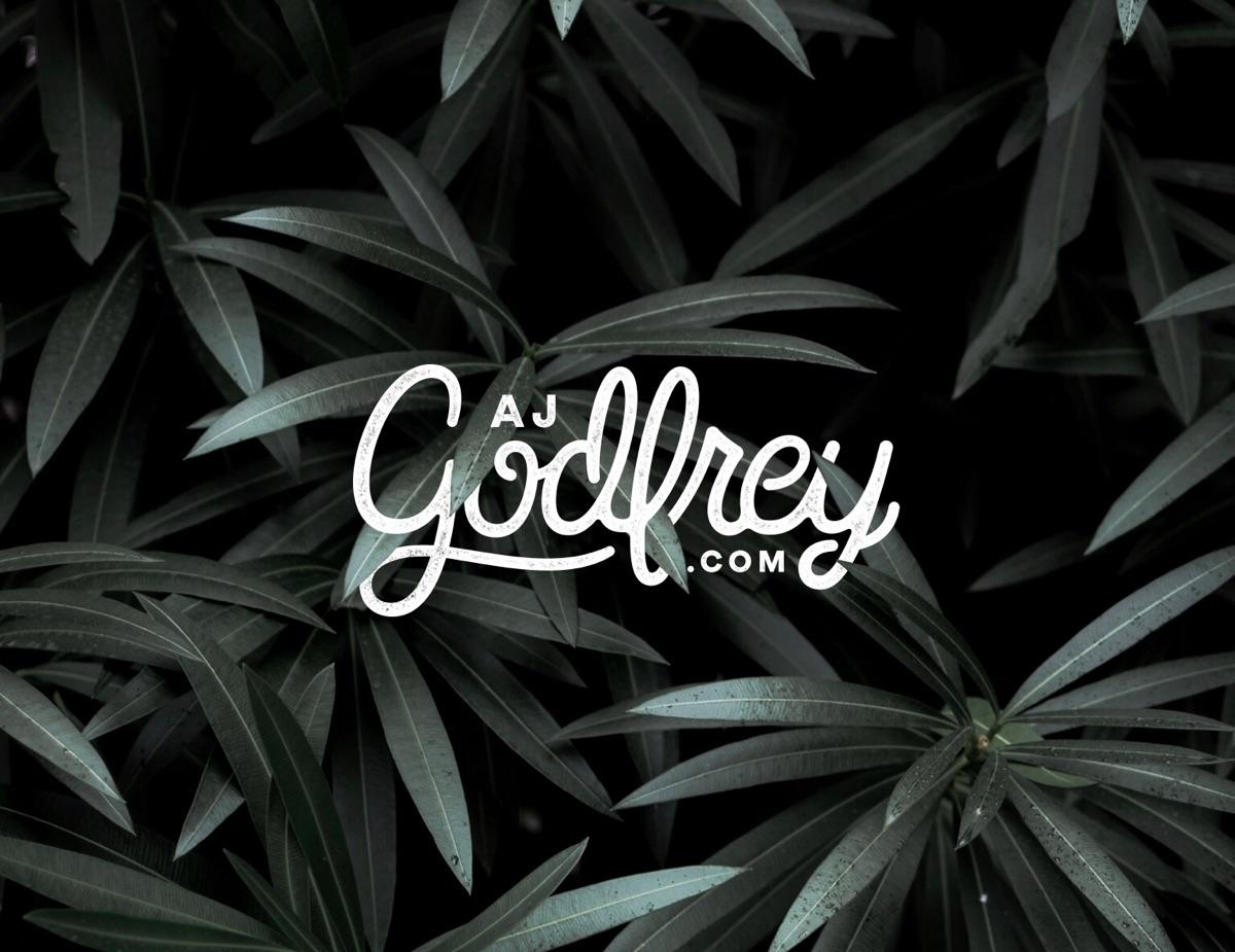 AJ Godfrey (@aj_godfrey) Cover Image