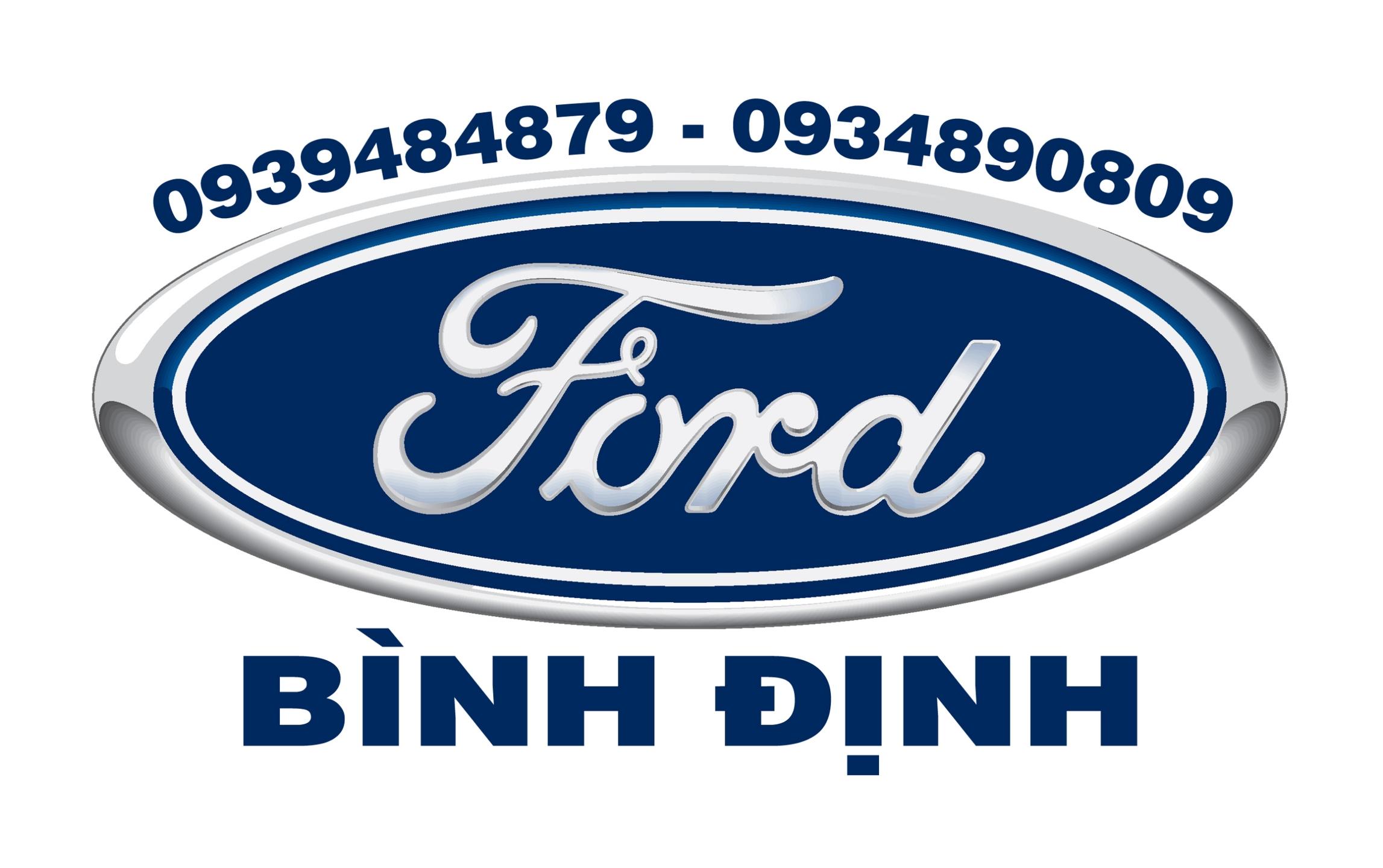 Ford Bình Định (@lamtungbtv) Cover Image