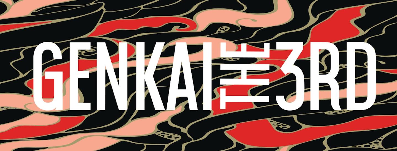 Genkai The 3rd (@amity_republic) Cover Image