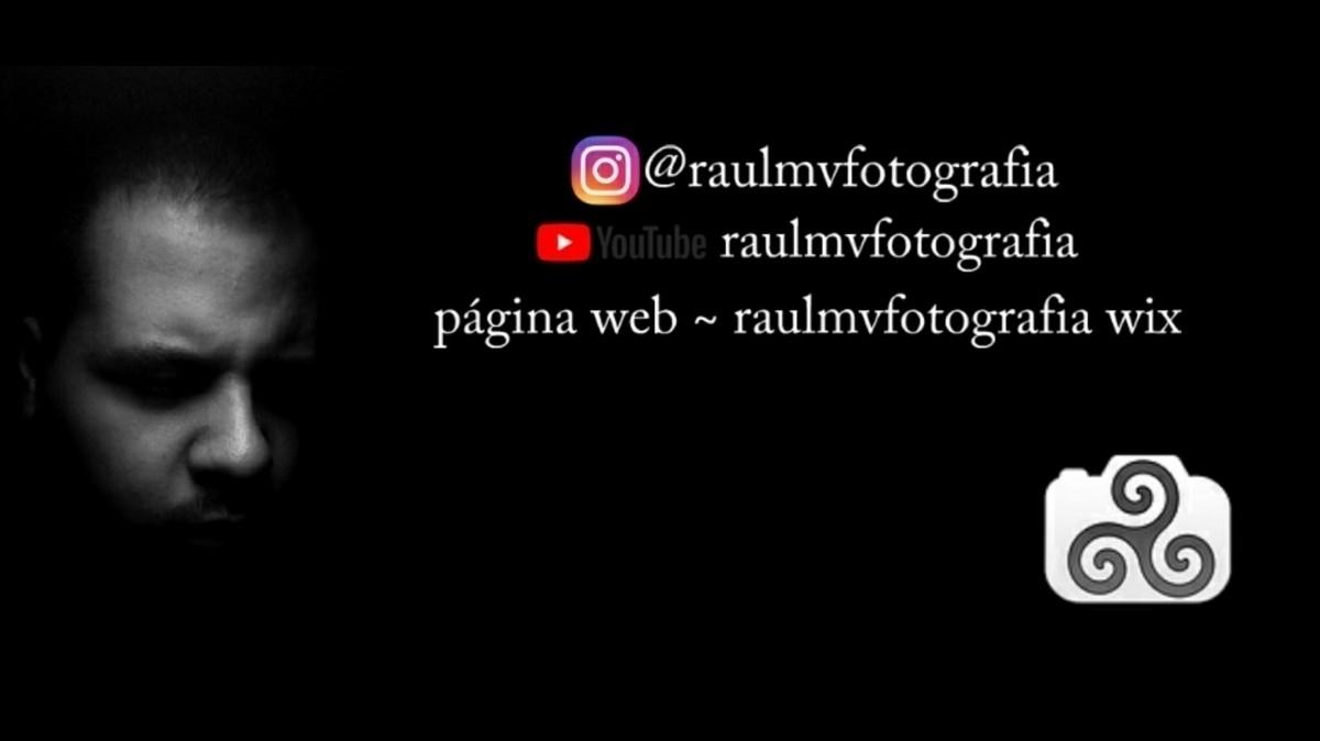 Raúl MorenoVelasco (@raulmvfotografia) Cover Image